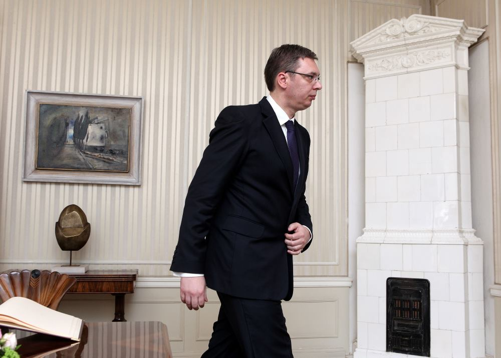Hitan sastanak državnog vrha u Beogradu zbog referenduma u Republici Srpskoj