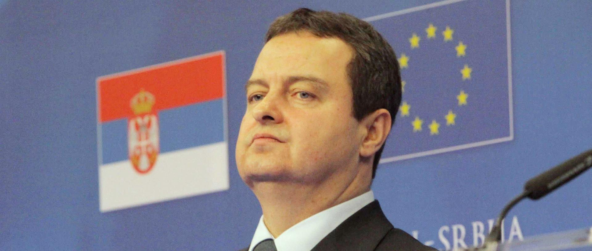 Beograd potvrdio otmicu djelatnika veleposlanstva u Libiji