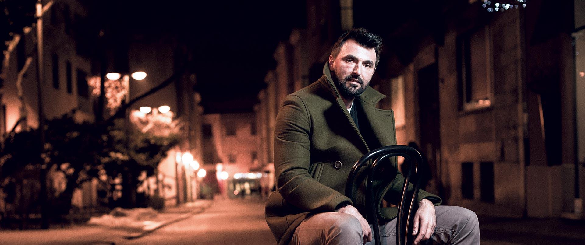 """INTERVJU: GORAN IVANIŠEVIĆ """"Nemam problem s egom iako više nisam glavni na terenu… ali i dalje bih najradije čupao stolce"""""""