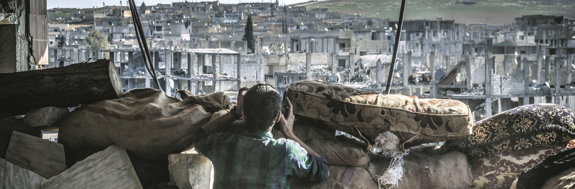 Na zahtjev Turske u Pragu uhićen vođa sirijskih Kurda
