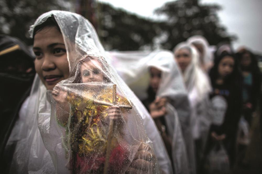 FOTO: Lam Yik Fei/Getty Images
