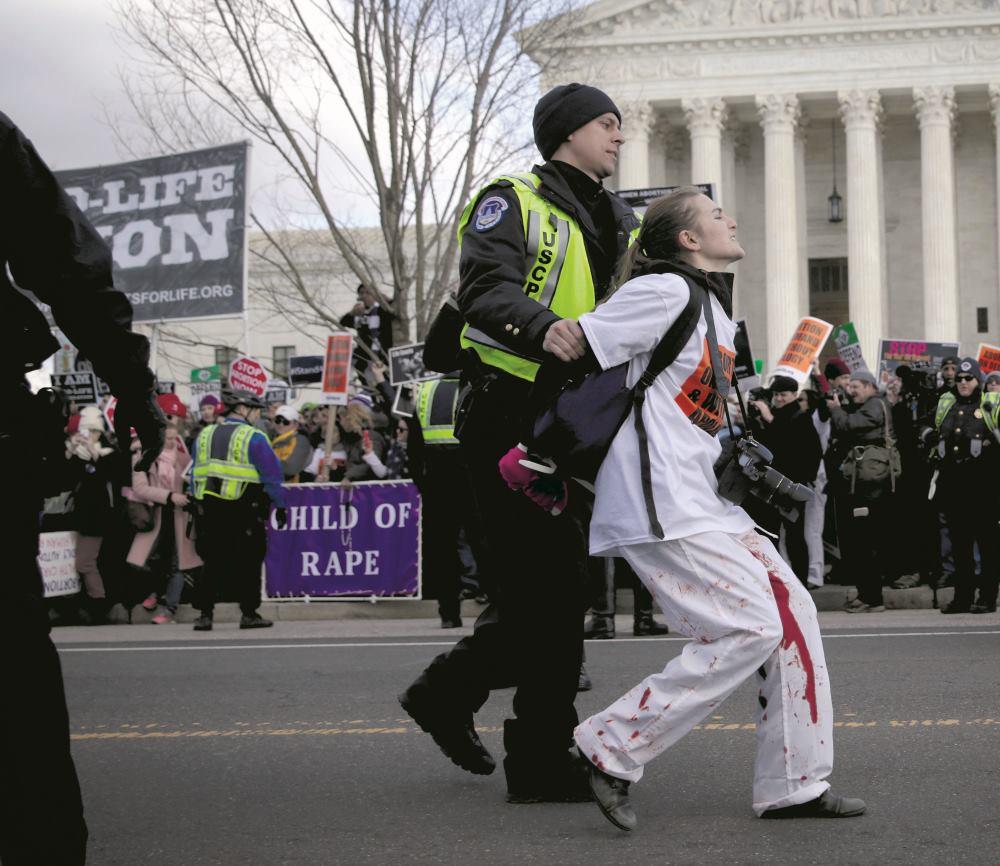 FOTO: Alex Wong/Getty Images