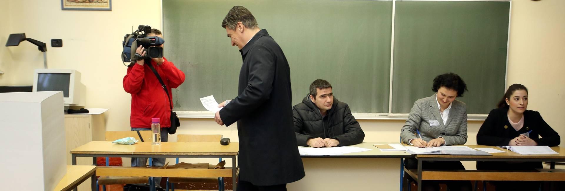 """""""Milanović se riješio jedinog pravog oponenta u stranci"""""""