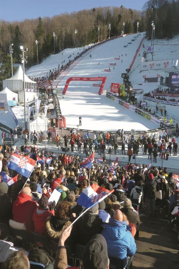 6 DANA NAKON OTVORENJA: Skijalište na Sljemenu privremeno zatvoreno 11., 12. i 13. siječnja