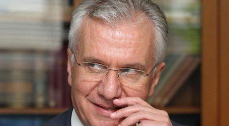 OSTOJIĆ KRITIZIRA MILANOVIĆA: SDP će od sada imati samo dva župana i 6 gradonačelnika