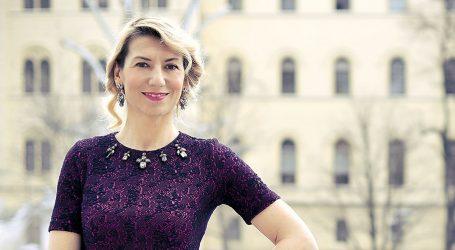 DARIA LORENZI FLATZ: Ponekad imam grižnju savjesti kad mi je lijepo