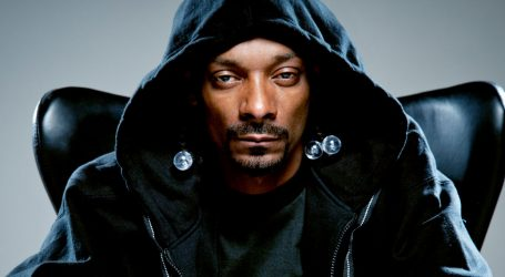 "Snoop Dogg ima novi singl ""Peaches N Cream""; 12. svibnja izlazi album ""Bush"""