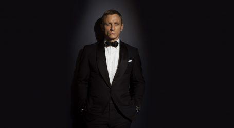 MORAO NA OPERACIJU Daniel Craig ozlijedio koljeno snimajući novi film o Jamesu Bondu