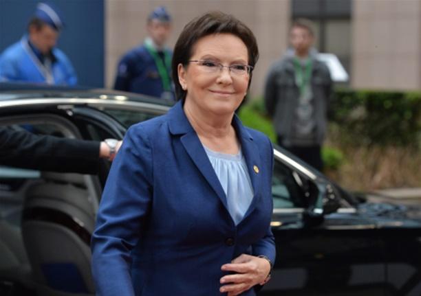 Poljska podiže granične tornjeve u Kalinjingradu