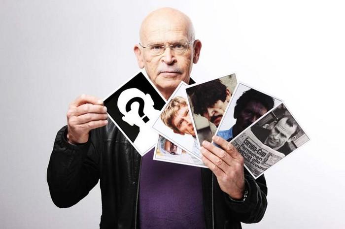 Günter Wallfraff uvijek reagira kad je riječ o nepravdi, i uvijek pod novom maskom