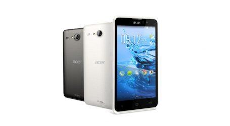 ACER najavljuje izlazak na tržište novih pametnih telefona iz Z-serije, modele Z220 i Z520