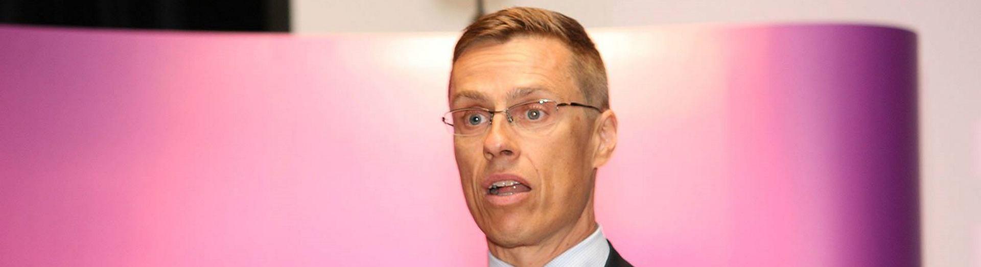 ČESTITAO POBJEDNICIMA Predsjednik finske vlade priznao poraz Nacionalne koalicije