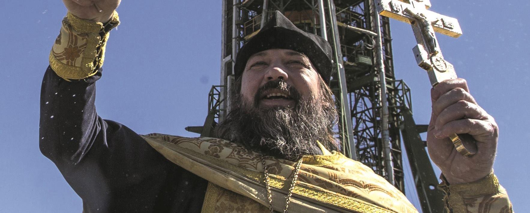 VIDEO: Pogledajmo proslavu pravoslavnog Božića