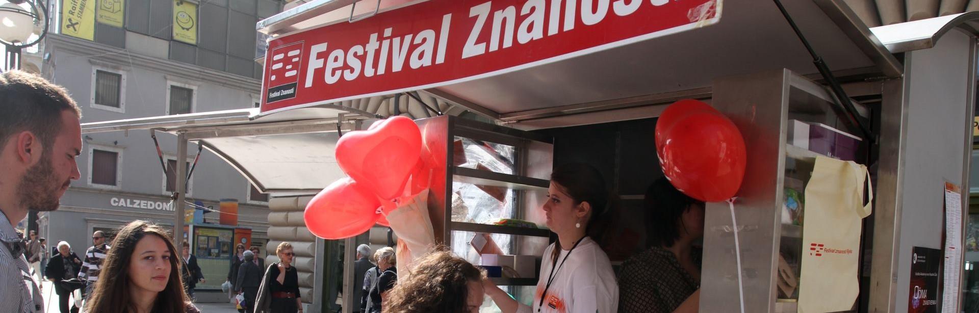 U PETNAESTAK HRVATSKIH GRADOVA Festival znanosti ove je godine posvećen Suncu