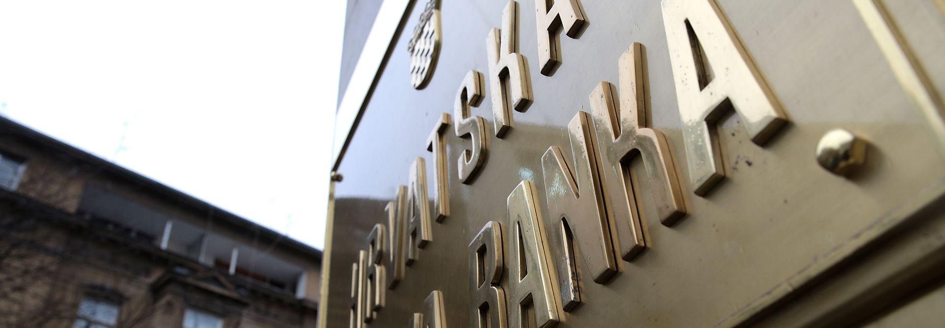 HNB predložio otvaranje stečajnog postupka nad Bankom splitsko-dalmatinskom
