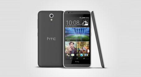 HTC predstavlja DESIRE 620 kojeg pokreće 64-bitni Snapdragon 410 čip