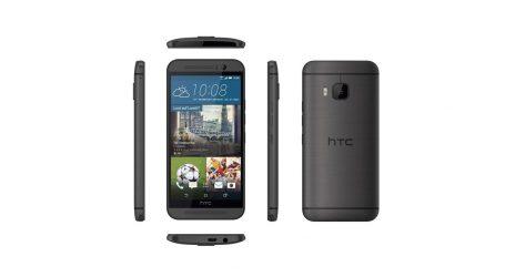 HTC One M9 na hrvatskom tržištu početkom svibnja