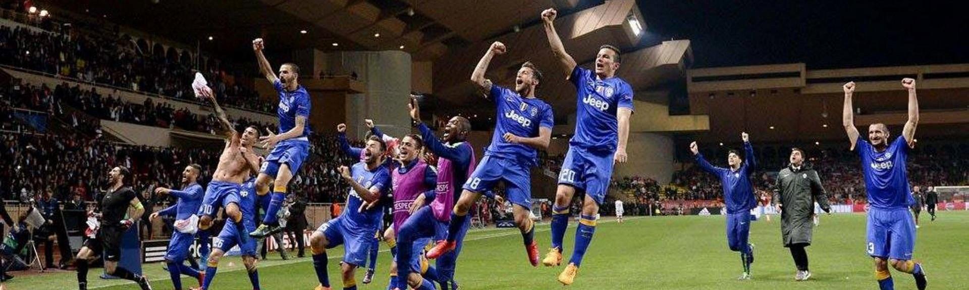 ČETVRTI PUT ZAREDOM: Juventus postao prvak Italije