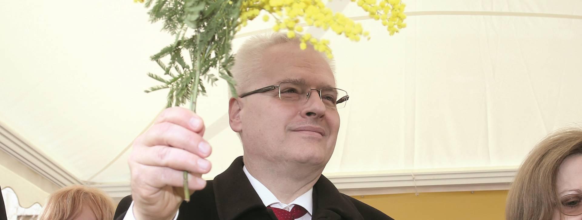 EKSKLUZIVNO U NACIONALU Josipović donio odluku – osniva političku stranku