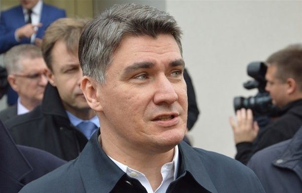 Premijer Zoran Milanović inicirao sjednicu Vijeća za obranu