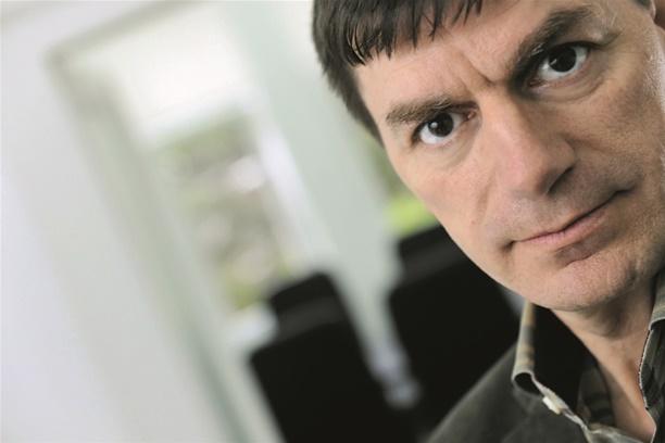 Josip Budimir, jedan je od uglednijih ekonomskih eksperata u Hrvatskoj i autor je gospodarskog programa HSLS-a