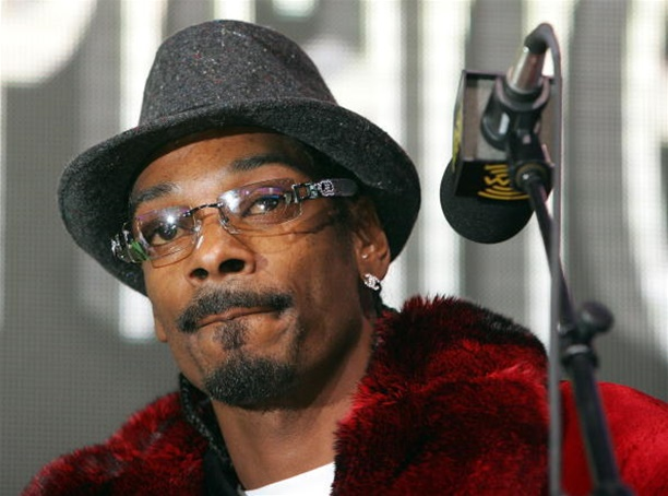 Snoop Dogg i Aloe Blacc u kampanji protiv industrije oružja