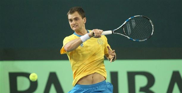 DAVIS CUP Andy Murray odveo Britance u četvrtfinale pobjedom protiv SAD-a, Kazahstan priredio iznenađenje