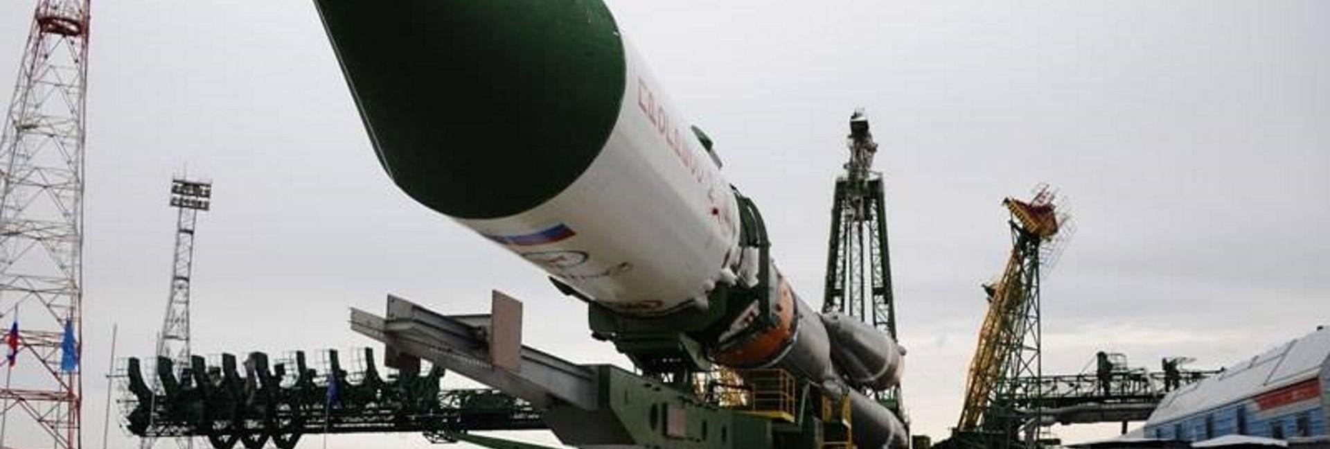 IZGUBIO KONTROLU Ruski svemirski teretni brod počeo padati prema Zemlji