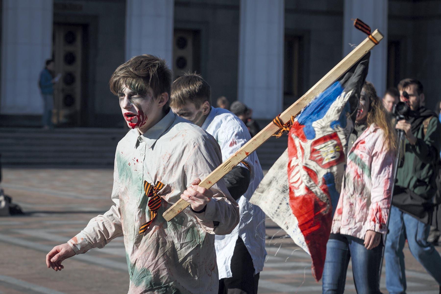 FOTO: OLEG PEREVERZEV / PHOTOSHOT