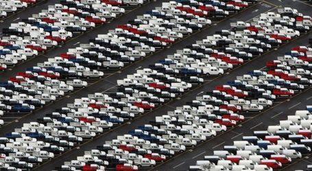 U pet mjeseci u RH prodano 17 posto više automobila nego lani