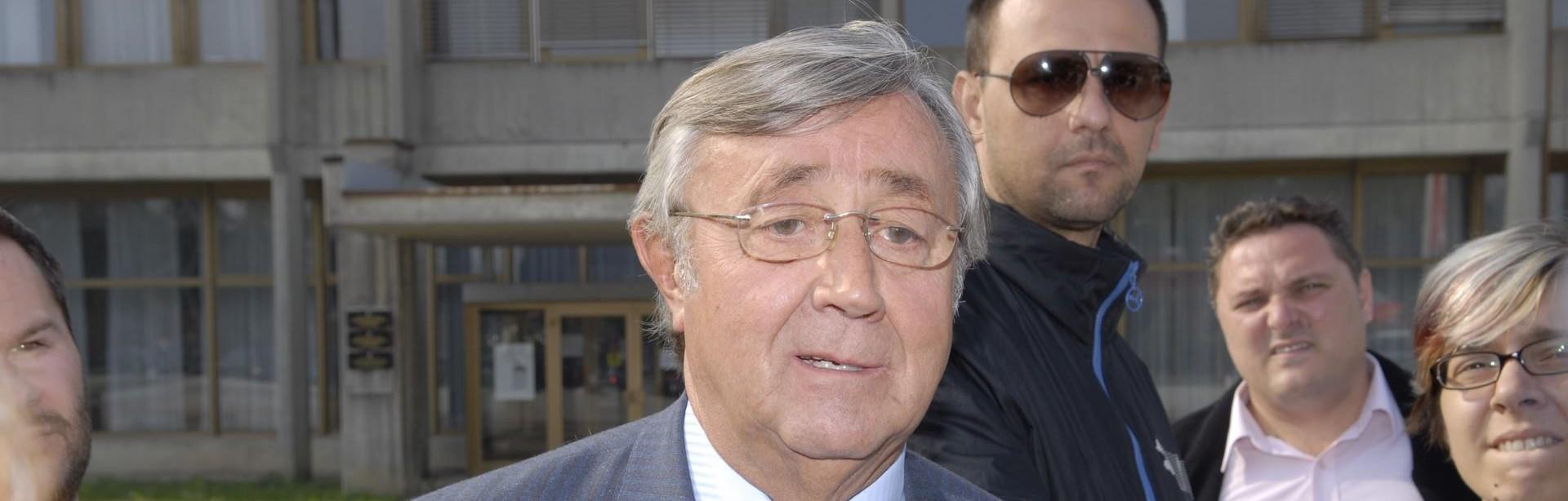 AFERA PATRIA Poduzetnik Walter Wolf tužit će slovensku vladu Europskom sudu za ljudska prava