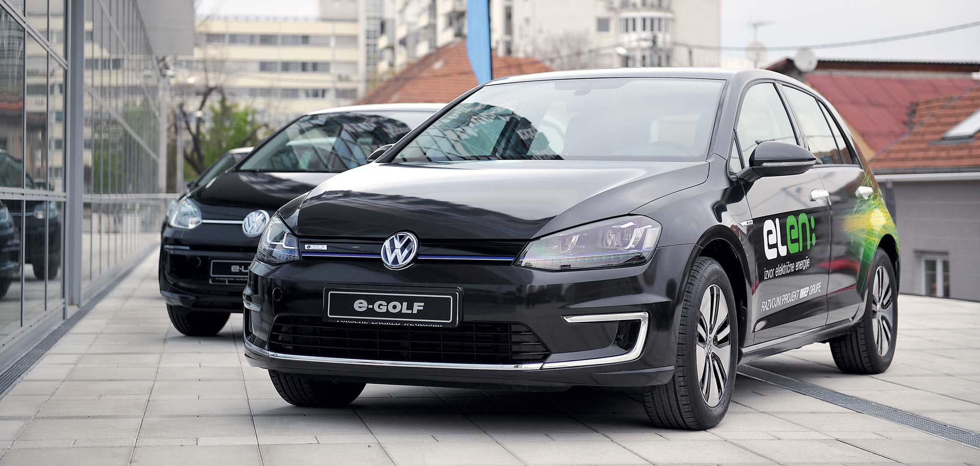 NACIONAL DONOSI: NOVA BLAMAŽA VLADE: Sumnjiv natječaj: VW isporučio HEP-u krive automobile