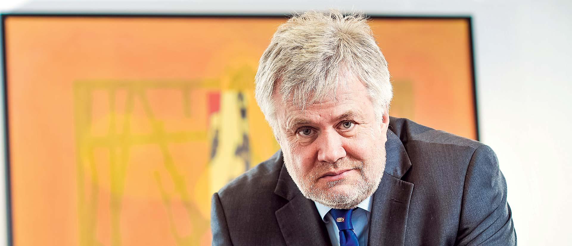 ZA NACIONAL GOVORI NORVEŠKI VELEPOSLANIK HENRIK OFSTAD: 'SDP i HDZ trebaju ući u koaliciju i provesti reforme'