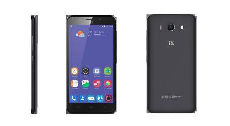 APSOLUTNA SIGURNOST: Pametni telefon ZTE Grand S3 posjeduje EyeVerify tehnologiju