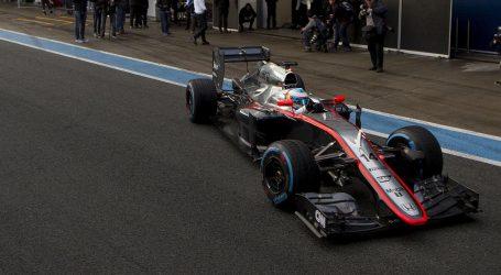 POVRATAK VELIKANA Dvostruki svjetski prvak u Formuli 1 Fernando Alonso vozit će utrku za Veliku nagradu Malezije