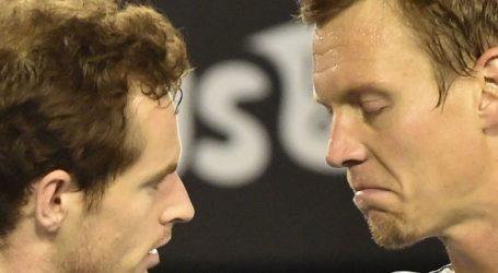ATP MIAMI Murray i Berdych u polufinalu