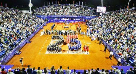 UMAG MEĐUNARODNO PREPOZNAT Najutjecajniji teniski kanal na svijetu emitirao posebnu emisiju o ATP turniru u Umagu