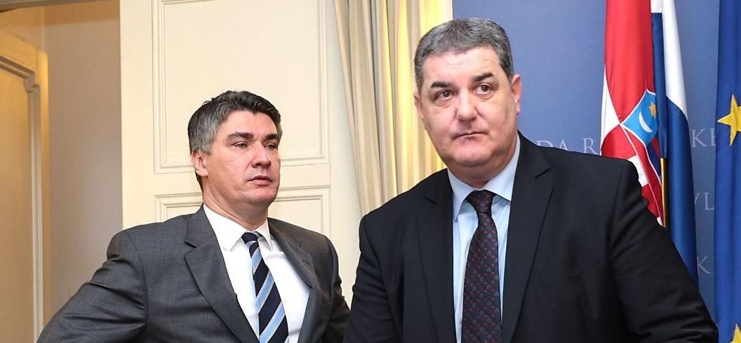 U NOVOM NACIONALU PROČITAJTE Ivo Baldasar u nemilosti Milanovića i vrha SDP-a