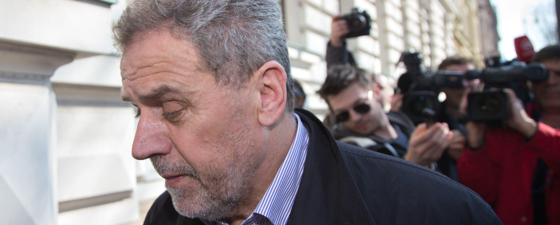 AFERA AGRAM Uskok podnio novu žalbu na Bandićevo puštanje iz istražnog zatvora
