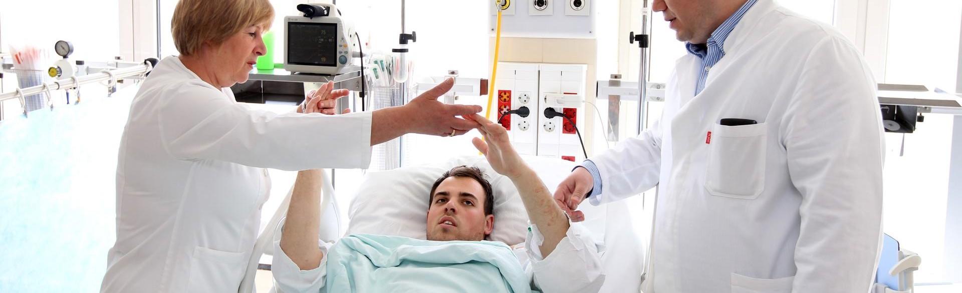 POZITIVAN TREND: Sve bolnice povećale učinkovitost