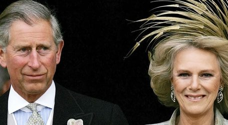 """O ODNOSU SA SUPRUGOM CAMILLOM Princ Charles: """"Uvijek je divno imati nekoga tko vas razumije i potiče"""""""