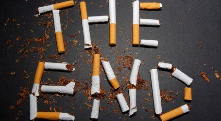 Kujundžić za 100-postotno povećanje trošarina na cigarete