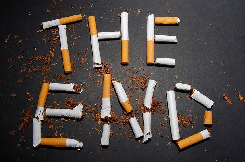 dajte dobre pušenje
