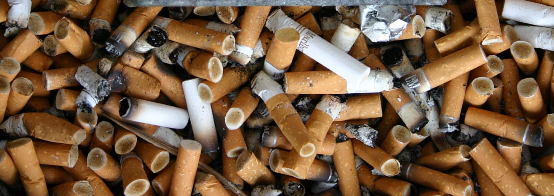 Pušenje koljena