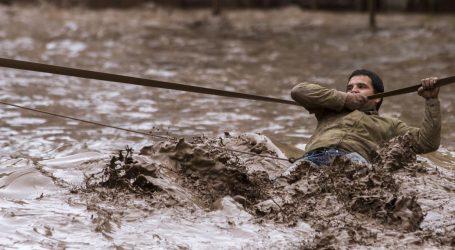 VIDEO: Nakon puknuća brana u Brazilu preko trideset osoba smatra se nestalima