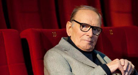 VIDEO: Ennio Morricone dobio zvijezdu na Stazi slavnih u Hollywoodu