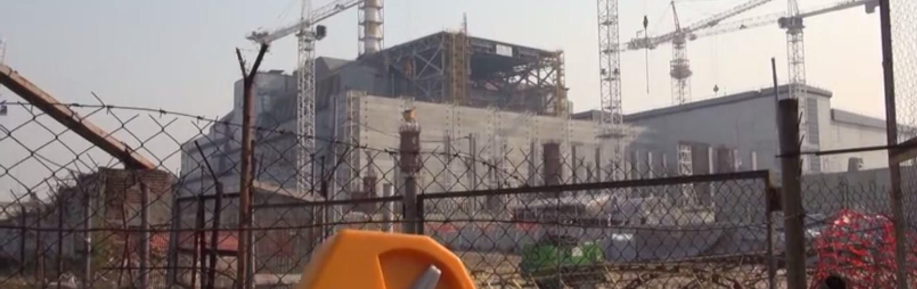 VIDEO: Ukrajina obilježava tridesetu godišnjicu nuklearne katastrofe u Černobilu