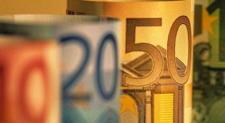 ECB UVJERAVA Zasad nema opasnosti od poskupljenja kredita vezanih uz euro