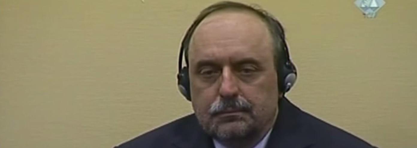 PUŠTEN ZBOG LIJEČENJA Goran Hadžić doputovao je u srijedu navečer u Beograd poslije odluke ICTY-ja da ga pusti na privremenu slobodu