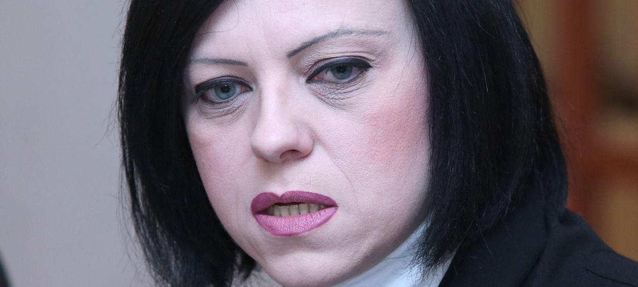 INTERPELACIJA O RADU VLADE Mirela Holy traži odgovornost ministra Vrdoljaka za nezakonitosti u istraživanju Jadrana